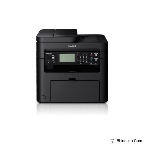 CANON imageCLASS Mono [MF215] - Printer Bisnis Multifunction Laser